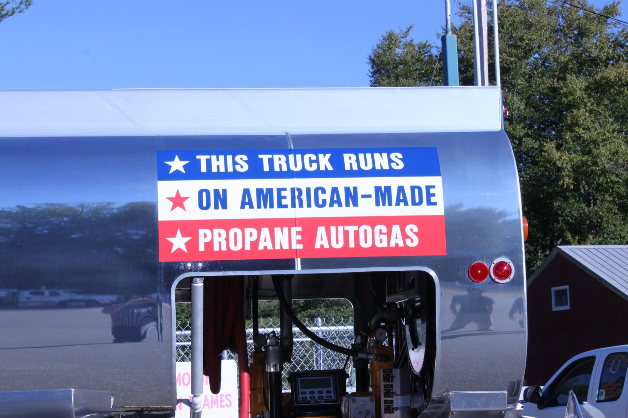 Propane | Bob's Cash Fuel in Madison, Maine