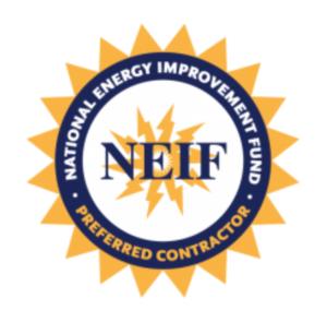 NEIF Preferred contractor